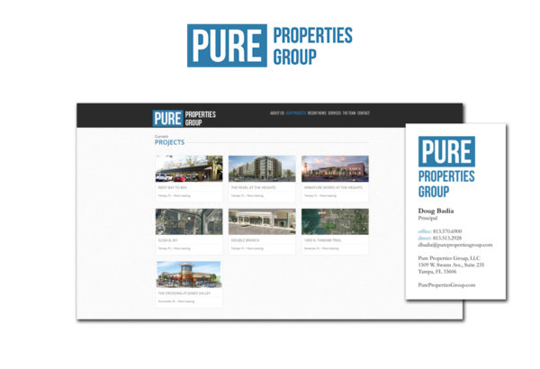 Pure Properties Group