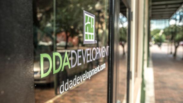 DDA Development