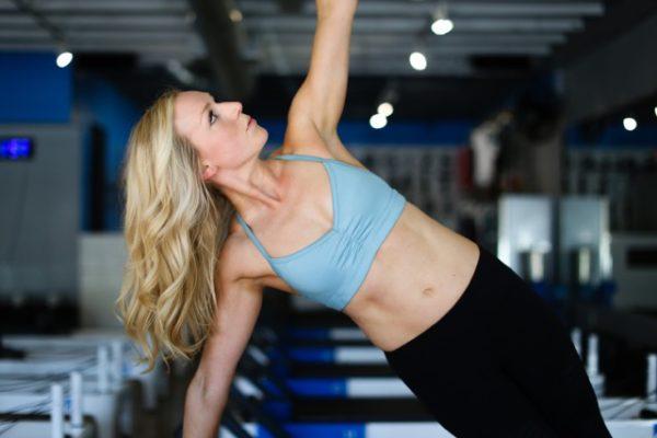 Go Beyond Pilates